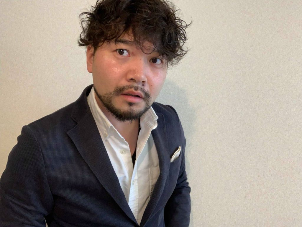 通販コンサルタントの和田真紗徳